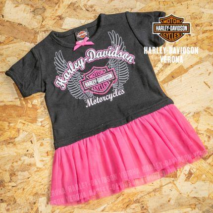 T-shirt tutu Harley-Davidson®
