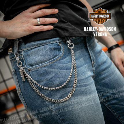 Catena Harley-Davidson® Galaxy Swang