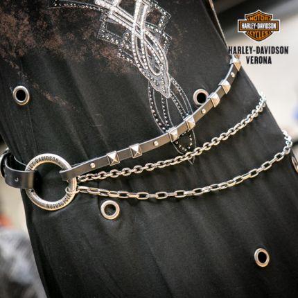 Cintura Harley-Davidson® da donna