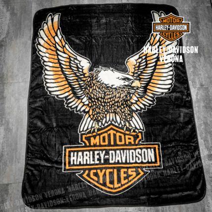 Coperta Harley-Davidson® Fly High