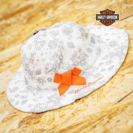 Cappellino da Bimba Harley-Davidson® di Jersey