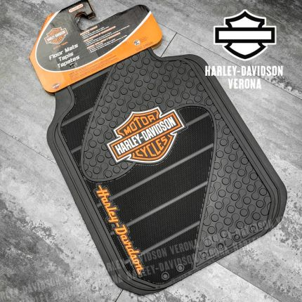 Tappeti per Auto Harley-Davidson® Factory