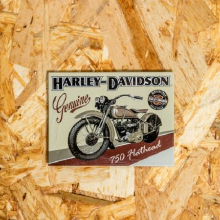 Magnete Flathead Harley-Davidson®