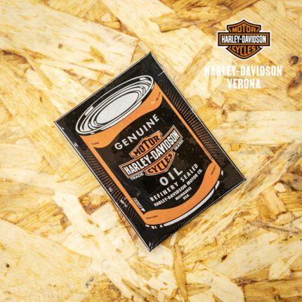 Magnete Harley-Davidson® Genuine Oil