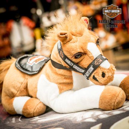 IRON HORSES WITH SOUND