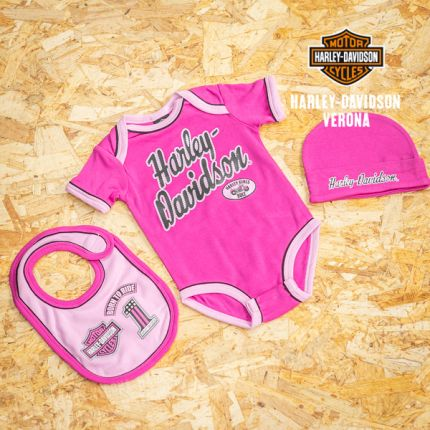 Body Stampa Harley-Davidson®