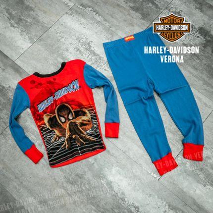 Completino da Bimbo Harley-Davidson® SUPERMAN