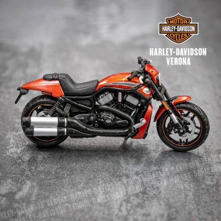 Modellino Harley-Davidson® VRSCDX Night Rod Special