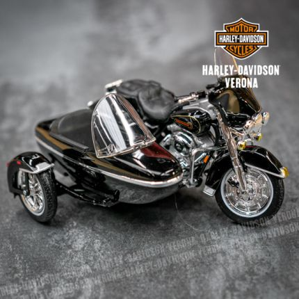 Modellino Harley-Davidson®1998 FLHT ELECTRA GLIDE STANDARD