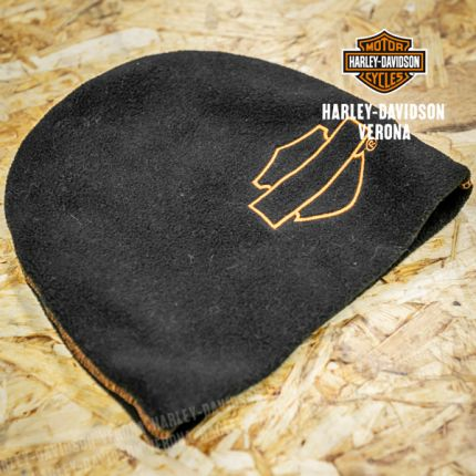 Cappellino da Bimbo Harley-Davidson® Tech Fleece Beanie