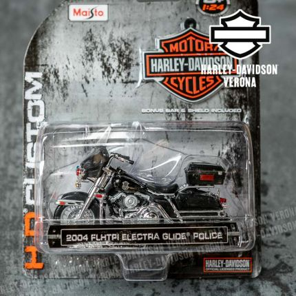 Modellino Harley-Davidson® Electra Glide Police