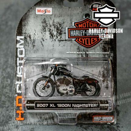Modellino Harley-Davidson® XL 1200 NIGHSTER