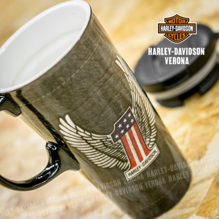 Tazza Harley-Davidson® Ther Perfect