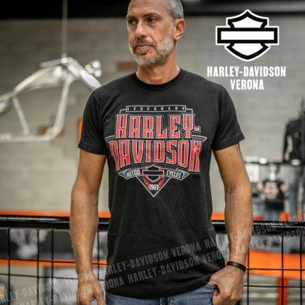 T-Shirt H-D® Verona Outsider