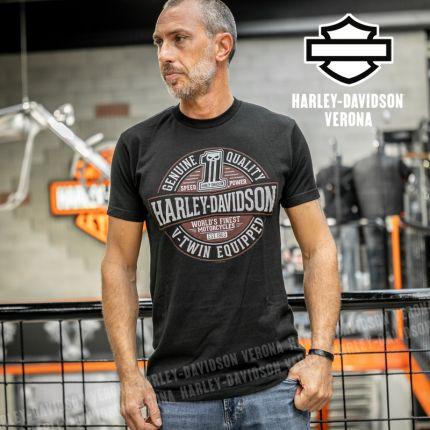 T-Shirt H-D® Verona Immortal