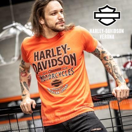 T-Shirt H-D® Verona Ambush