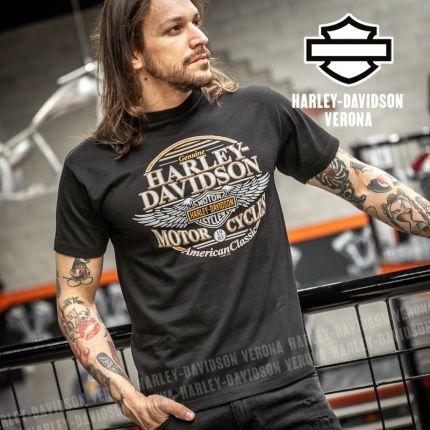 T-Shirt H-D® Verona Sealed