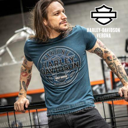 T-Shirt H-D® Overture