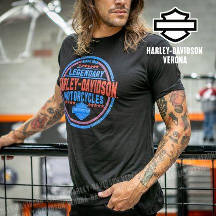T-Shirt H-D® Verona Uprising