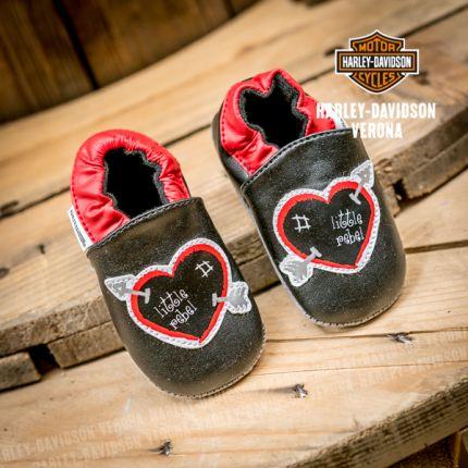 Prewalker Harley-Davidson® Heart
