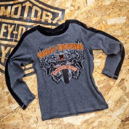 T-shirt termica Harley-Davidson®