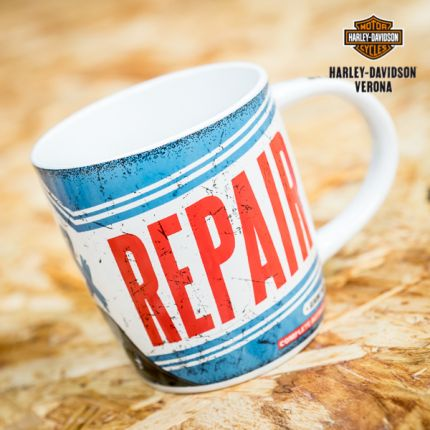 TAZZA SERVICE & REPAIR