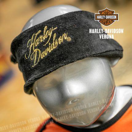 Fascetta da Bimba Harley-Davidson® Black