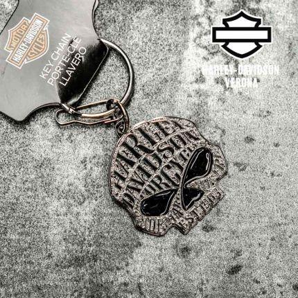 Portachiavi Harley-Davidson® Sugar Skull