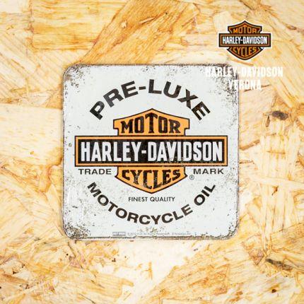 Sottobicchiere Harley-Davidson® METAL
