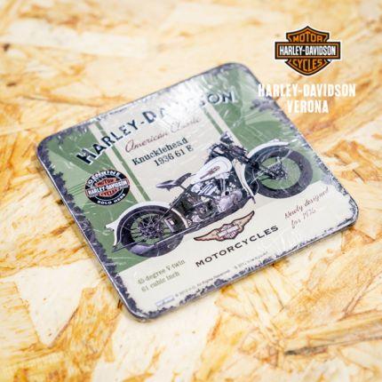 Sottobicchiere Harley-Davidson®