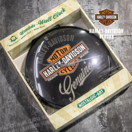 Orologio da parete Harley-Davidson® G. Genuine