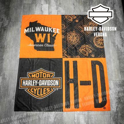 Telo Mare Harley-Davidson® History