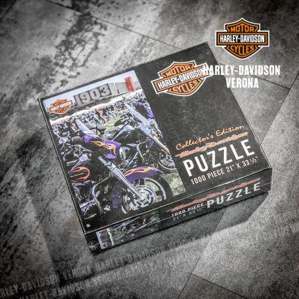 Puzzle Harley-Davidson® Museum