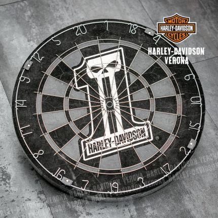 Bersaglio freccette Harley-Davidson® Dark Custom