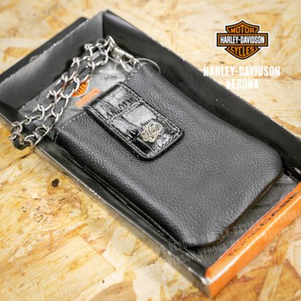 Borsetta Porta cellulare Harley-Davidson® STRAP