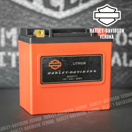 Batteria al litio LiFe da 4Ah