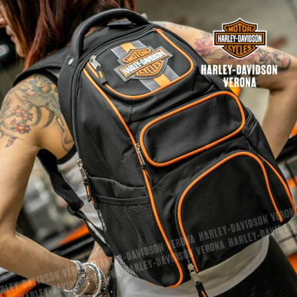 Zaino Harley-Davidson® Boys Pack