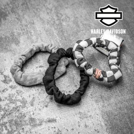 Set Elastico per Capelli Harley-Davidson®