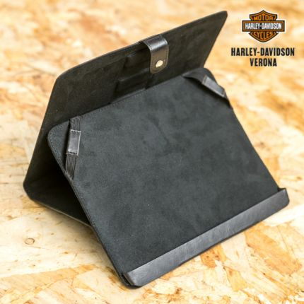 Cover Harley-Davidson® IPad Folio