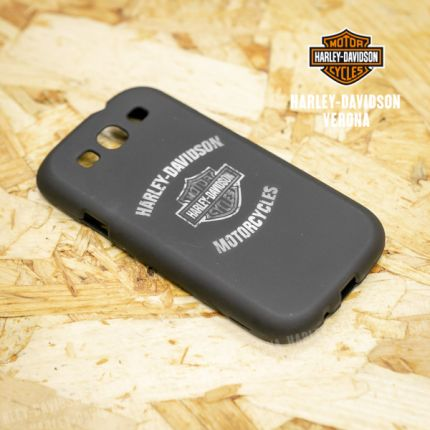 Cover Harley-Davidson® SAMSUNG GALAXY SIII B&S