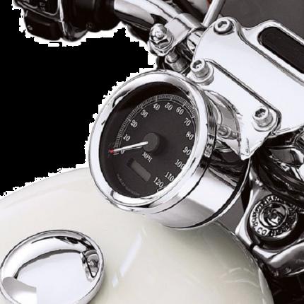 Cornici Strumenti Cromate Harley-Davidson®