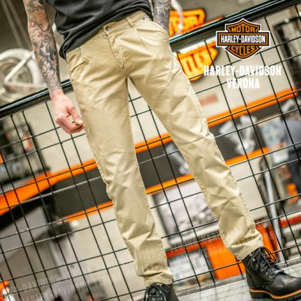 Pantalone Uomo Harley-Davidson® Carrettiera