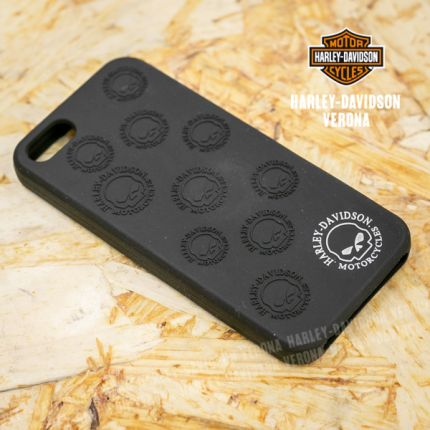 Cover  H-D® - IPHONE 5 -Willie G