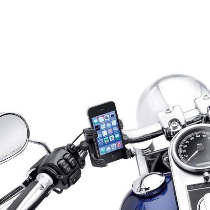 Porta Smartphone Harley-Davidson® da manubrio