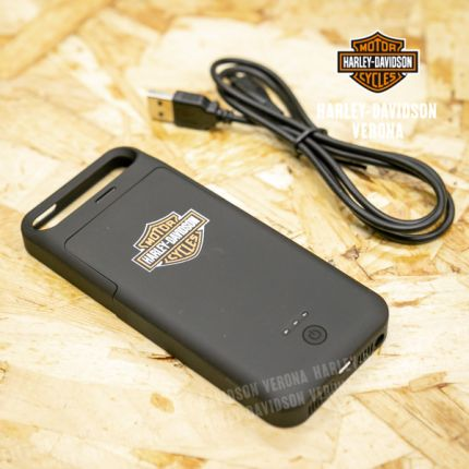 Cover/Ricarica IPhone  5/5S Harley-Davidson®