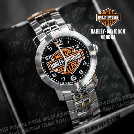 Orologio Harley-Davidson® Toronto by Bulova
