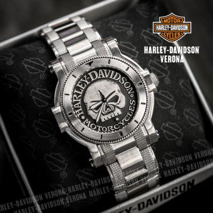 Orologio Harley-Davidson® Buffalo