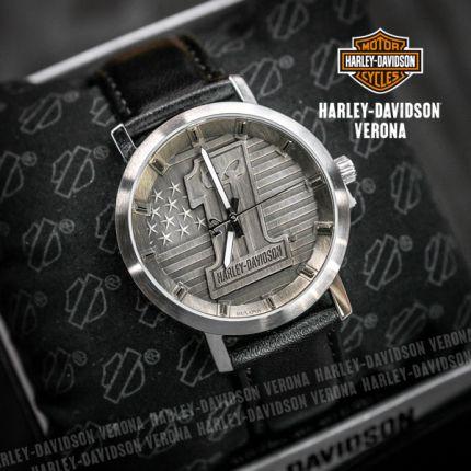 Orologio Harley-Davidson® One #1