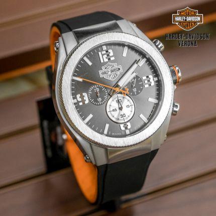 Orologio Harley-Davidson® Bar & Shield