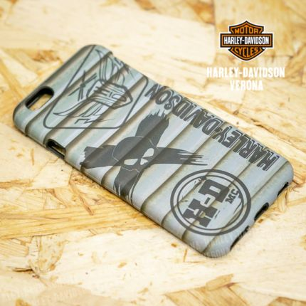 Cover IPhone 6 Harley-Davidson® Garage